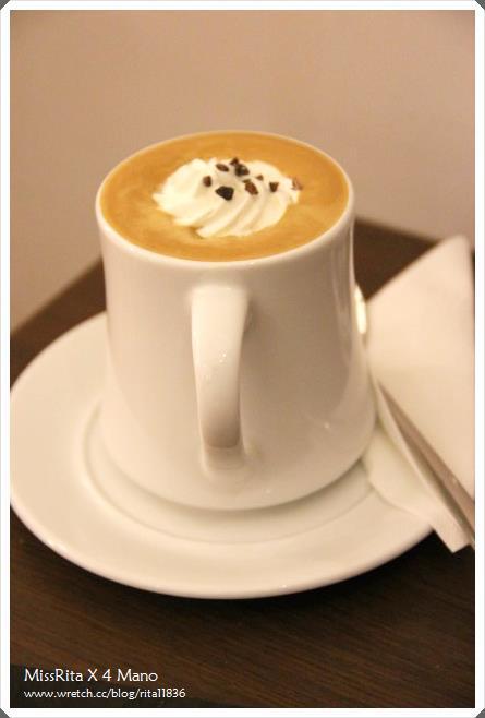 台北中正區 4Mano Caffé 4Mano 麻糬鬆餅16