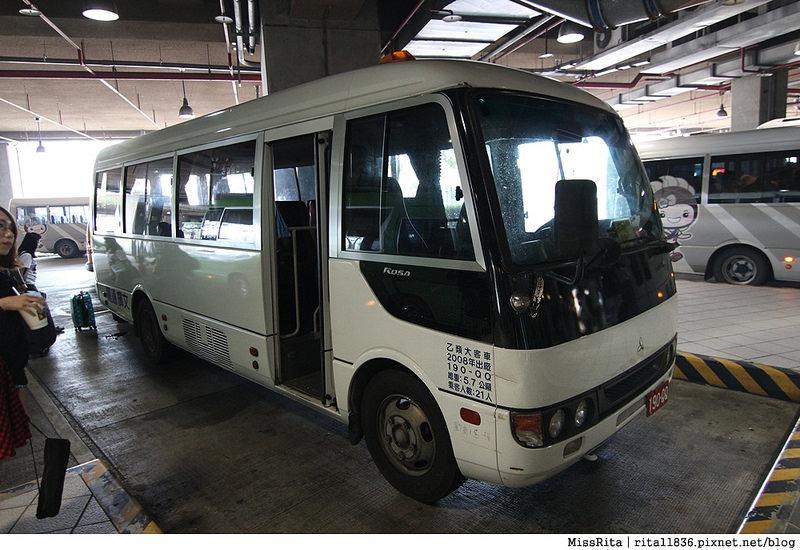 OKbus清境觀光巴士 行程15