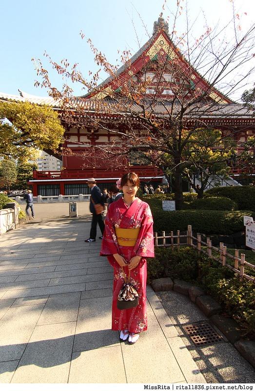 日本 東京 自由行 行程規畫42