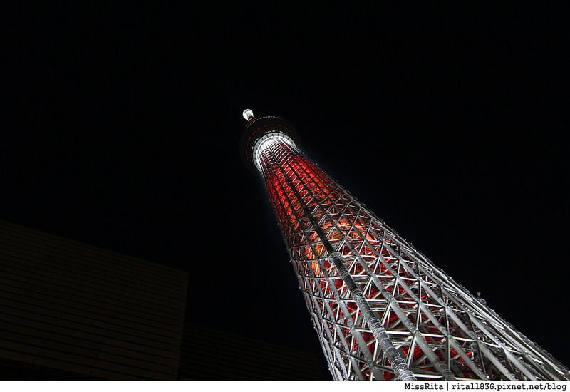 日本 東京 自由行 行程規畫46