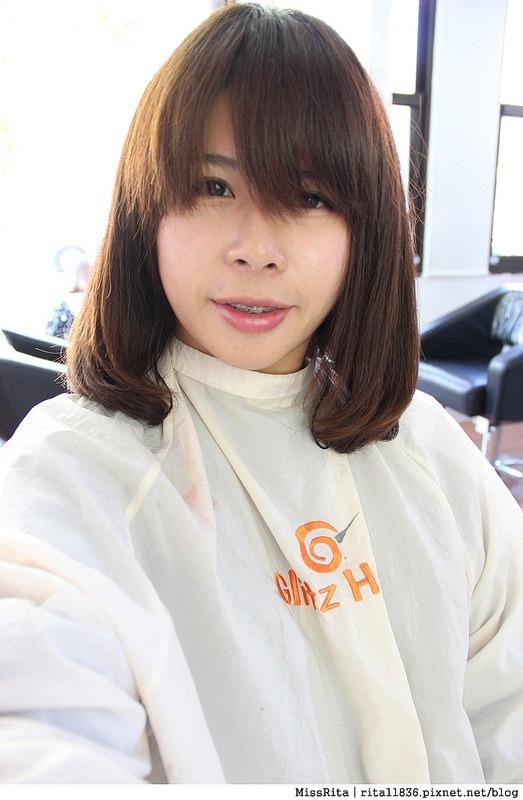 台中 剪髮 護髮 Glitz24