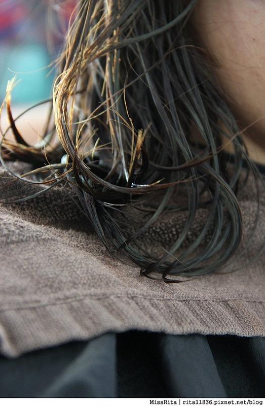 台中 剪髮 護髮 Glitz21