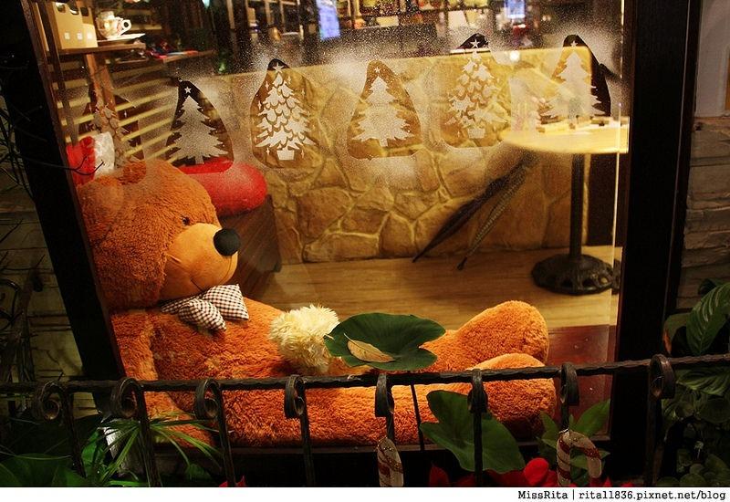 東海 藝術街 好吃 故事咖啡館4