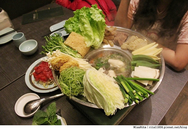 台中 越南料理 很越南宮廷料理 越南料理專賣店19
