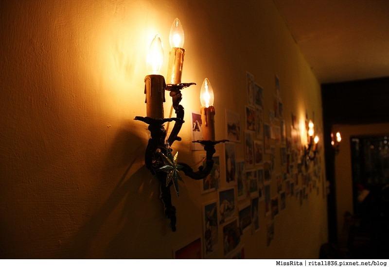 東海 藝術街 好吃 故事咖啡館26