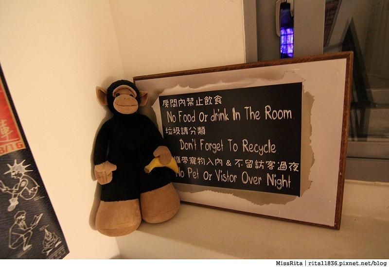 花蓮 猴子衝浪 時光書店13