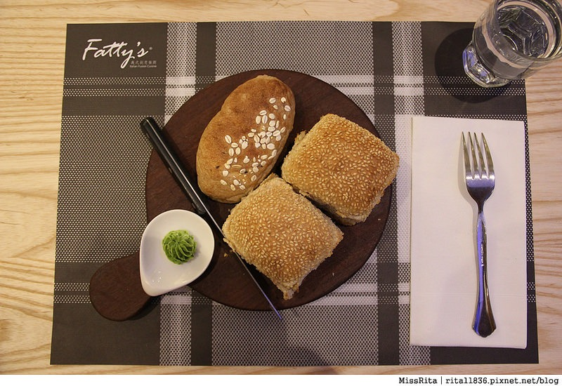 台中 Fatty's義式創意11