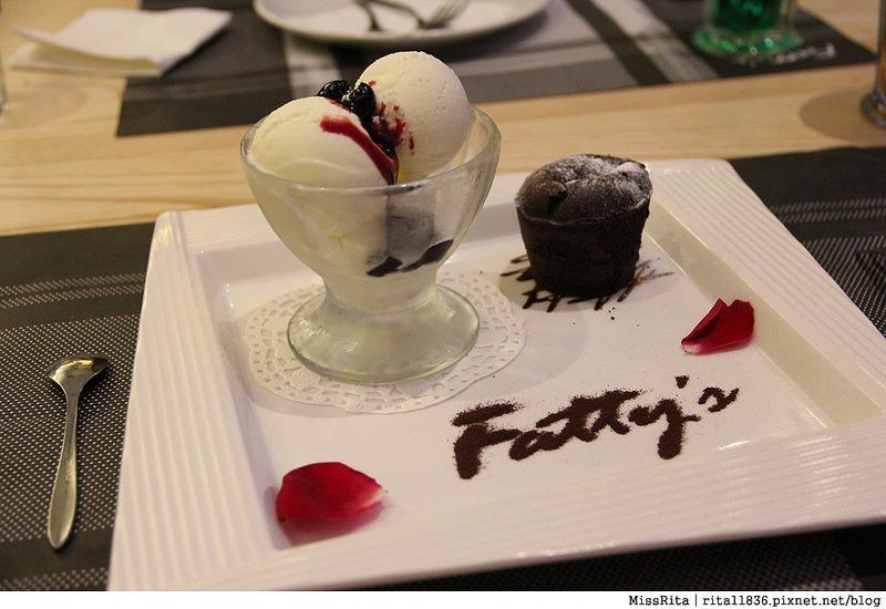 台中 Fatty's義式創意33