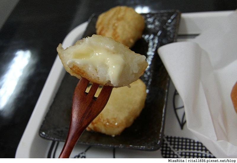 台中 勤美華美街 日本美食 Micoro15