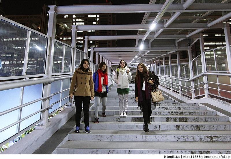 日本台場 鋼彈 彩虹大橋 自由女神 景點9