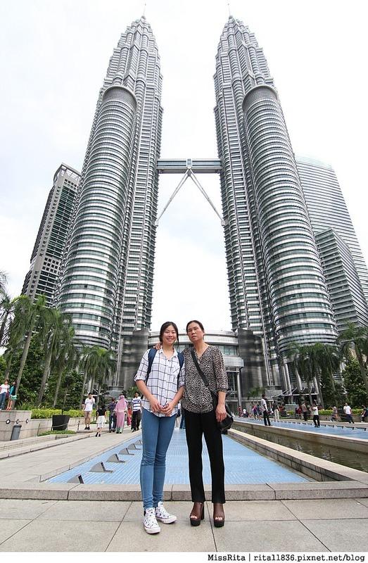 馬來西亞 吉隆坡 雙子星塔 雙峰塔 雙子星大樓 Suria klcc 茨廠街7