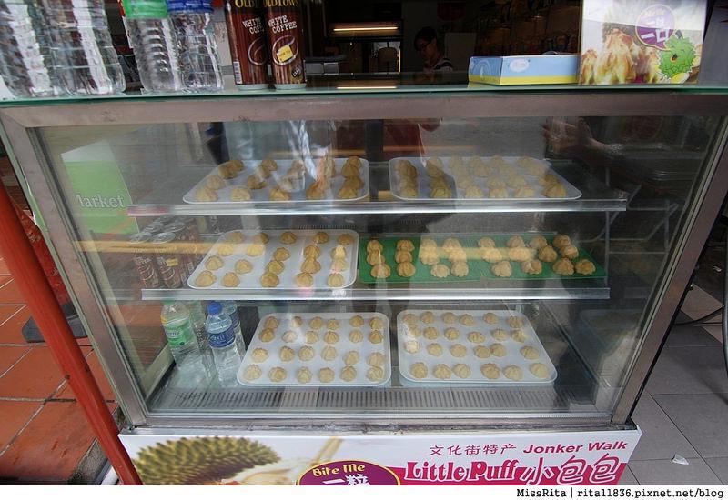 馬來西亞 馬六甲好玩 雞場街 雞場街夜市 地理學家咖啡館6