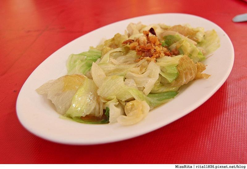 馬來西亞美食 馬六甲美食 肉骨茶 喜德潮州肉骨茶館15