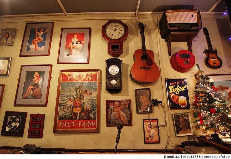 馬來西亞 馬六甲好玩 雞場街 雞場街夜市 地理學家咖啡館44