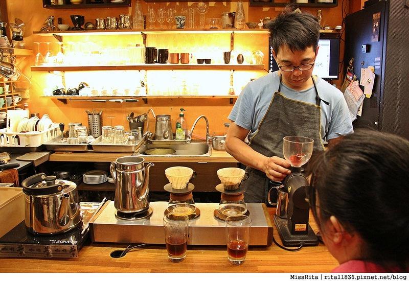 台中豐原 咖啡 咖啡葉 單品咖啡店 台中手沖咖啡 台中咖啡葉 葉教授咖啡17