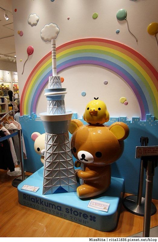日本東京好玩 東京自由行 東京行程 東京 晴空塔 東京晴空塔TOKYO SKYTREE 晴空塔必買16