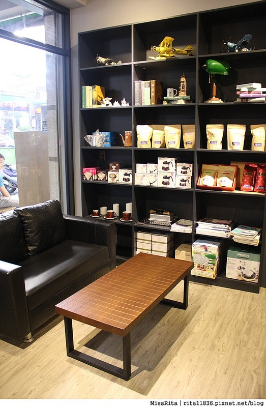 台中潭子 咖啡廳 台中咖啡 台中單品咖啡 空間咖啡 Spacecaffee4
