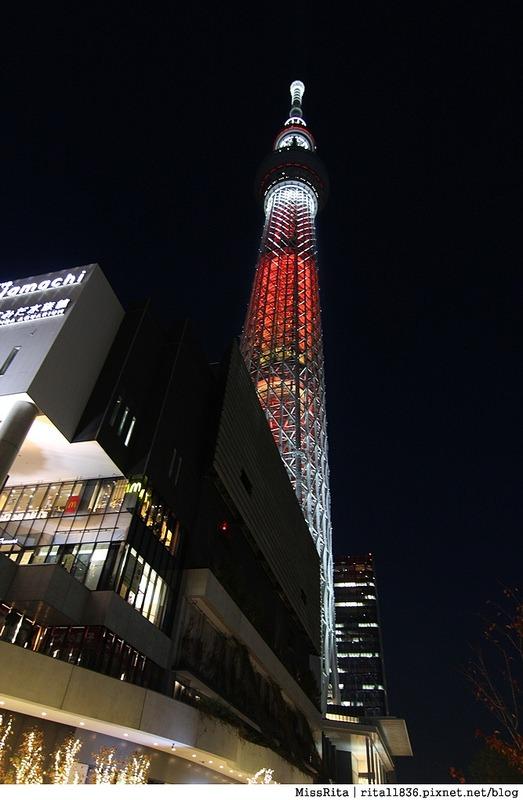 日本東京好玩 東京自由行 東京行程 東京 晴空塔 東京晴空塔TOKYO SKYTREE 晴空塔必買2