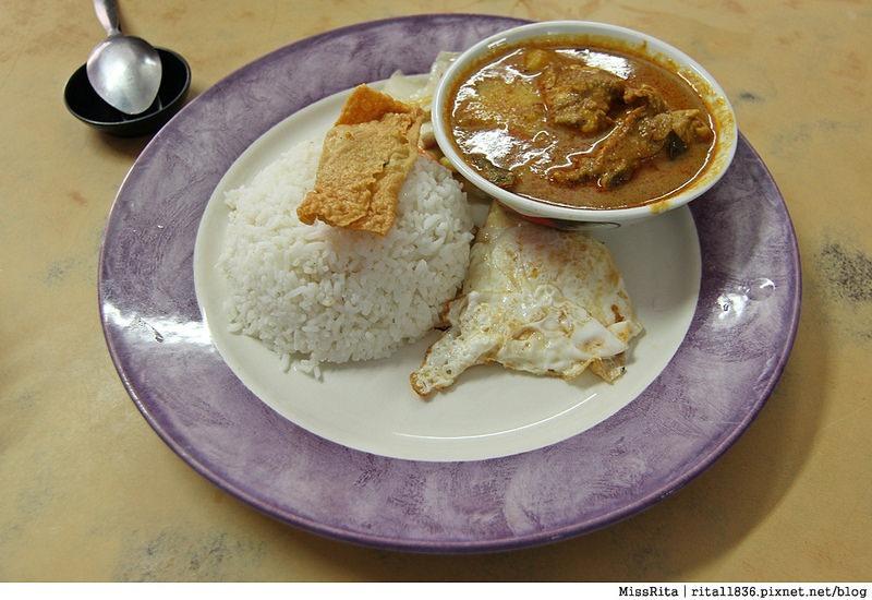 馬六甲 好吃 Restoran Yee Wat 魚滑東炎麵小食館 馬六甲華人小吃8