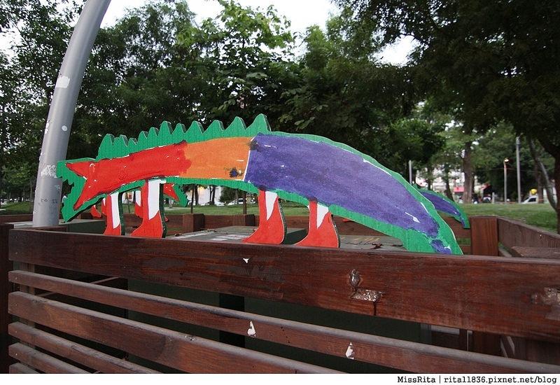 2015綠圈圈 2015勤美活動 2015台中暑假活動 勤美術館 綠圈圈當我們童在一起 家宅星艦計畫 好運驛站 辦公室賽車手1