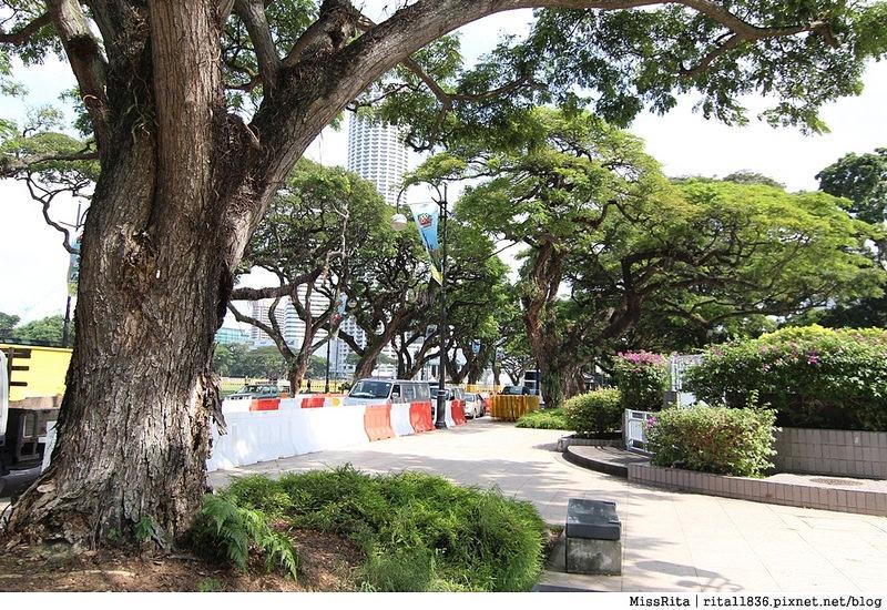Singapore 新加坡景點 新加坡新達城 Suntec 財富之泉 新加坡財富之泉 Fountain of Wealth Suntec City Mall 新加坡雙層觀光巴士 新加坡公車5
