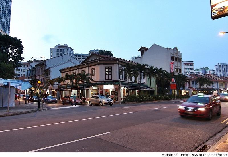 新加坡好吃 新加坡海南雞飯 天天海南雞飯 麥士威熟食中心 maxwell food centre Singapore hainan chicken rice 興興海南雞飯5