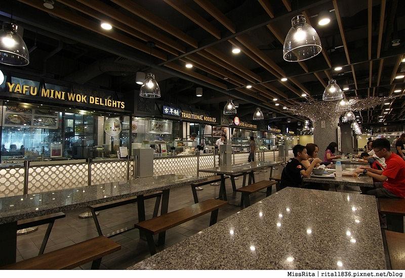 Singapore 新加坡景點 新加坡新達城 Suntec 財富之泉 新加坡財富之泉 Fountain of Wealth Suntec City Mall 新加坡雙層觀光巴士 新加坡公車1