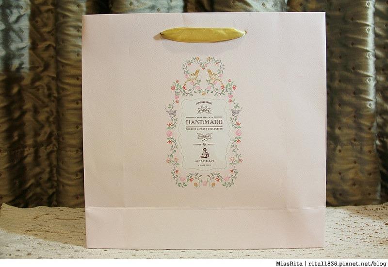 詩特莉 Aunt Stella's 詩特莉喜餅 詩特莉手工餅乾 手工餅乾宅配 宅配甜點 詩特莉門市 中秋禮盒 中秋月餅18
