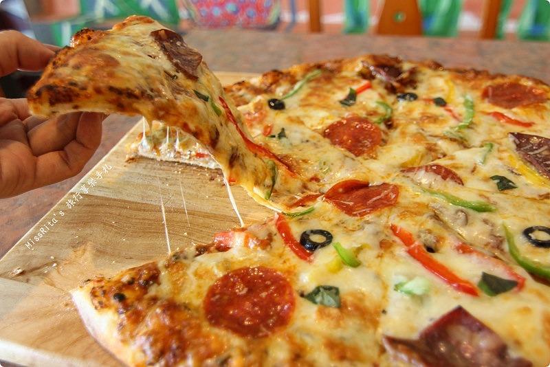 台東美食 都蘭美食 都蘭好吃 都蘭披薩 馬利諾廚房 Marino's Kitchen 都蘭食堂 都蘭海灘 台東披薩0