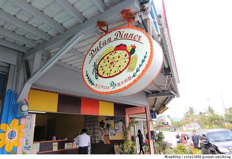 台東美食 都蘭美食 都蘭好吃 都蘭披薩 馬利諾廚房 Marino's Kitchen 都蘭食堂 都蘭海灘 台東披薩14