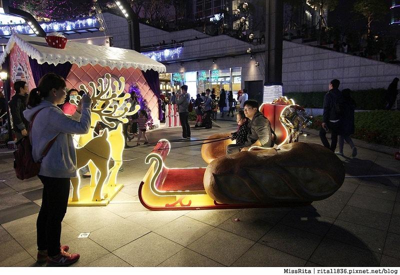 2015台北聖誕 台北聖誕樹 台北阪急聖誕 台北新光三越聖誕 台北耶誕活動 統一阪急耶誕 台北101聖誕 全台聖誕樹 全台耶誕活動29