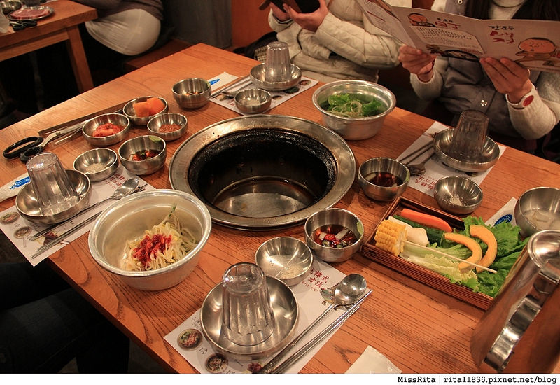 台中韓式燒肉 台中韓式 姜虎東678白丁烤肉台中店 姜虎東 韓式燒肉 台中韓式料理 姜虎東訂位 27