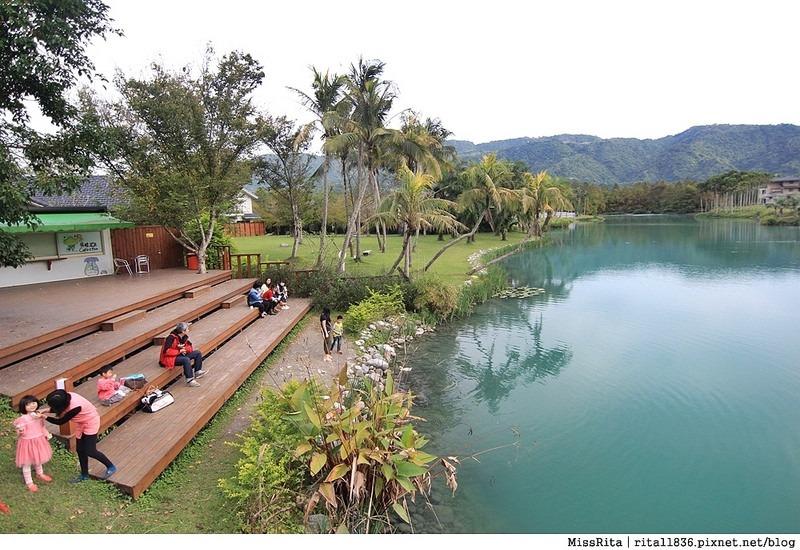 花蓮景點 花蓮雲山水 雲山水夢幻湖 雲山水自然生態農場 花蓮壽豐 花蓮外拍景點 有熊的森林13