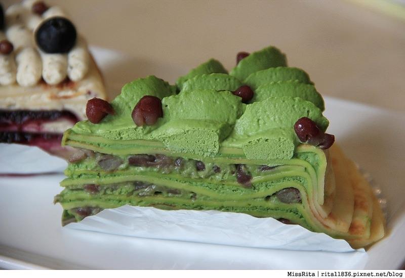 金心盈福 Cuore D'oro法義甜點 台中法式甜點 台中甜點 台中下午茶 台中推薦甜點 義式冰淇淋16