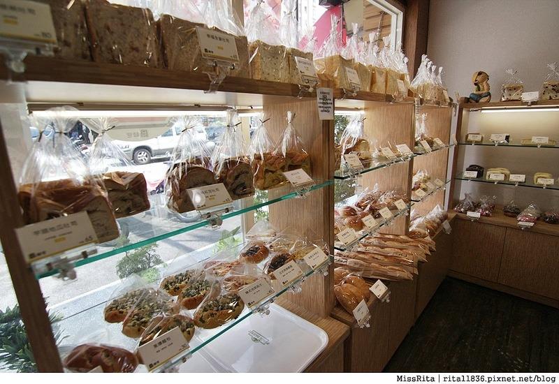 台中麵包 台中品麵包 品麵包 日式麵包 @tastingbread 台中麵包店推薦 台中日式麵包4