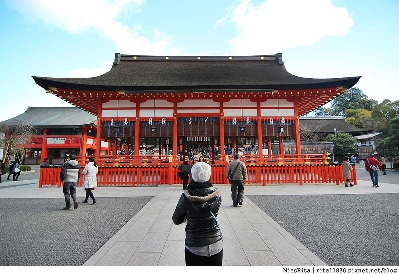 Fushimi Inari Shrine 京都景點 伏見稻荷大社 稻荷神 千本鳥居 關西神社 藝妓回憶錄 伏見稻荷大社時間 伏見稻荷大社交通 關西自由行 京都自由行10