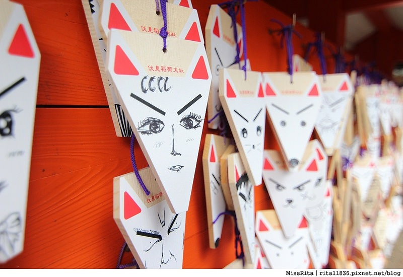 Fushimi Inari Shrine 京都景點 伏見稻荷大社 稻荷神 千本鳥居 關西神社 藝妓回憶錄 伏見稻荷大社時間 伏見稻荷大社交通 關西自由行 京都自由行32