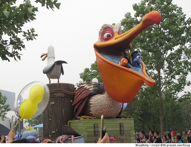 上海迪士尼 迪士尼 上海迪士尼開幕 上海好玩 上海迪士尼門票 上海迪士尼樂園 上海景點 shanghaidisneyresort57