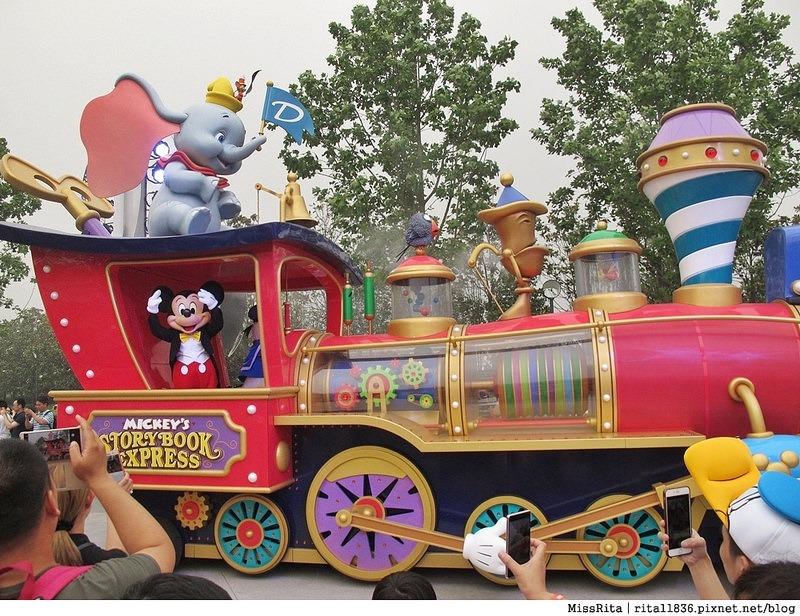上海迪士尼 迪士尼 上海迪士尼開幕 上海好玩 上海迪士尼門票 上海迪士尼樂園 上海景點 shanghaidisneyresort52