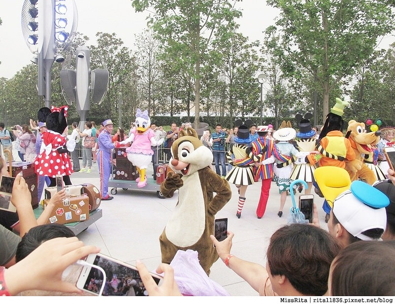 上海迪士尼 迪士尼 上海迪士尼開幕 上海好玩 上海迪士尼門票 上海迪士尼樂園 上海景點 shanghaidisneyresort51