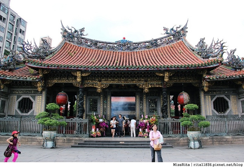 VZ Taiwan 智慧觀光APP 旅遊APP推薦 台灣旅遊APP 龍山寺 西門紅樓 三六圓仔店 台灣智慧觀光27