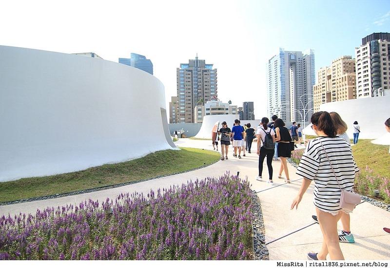 台中景點 國家表演藝術中心 臺中國家歌劇院 National Taichung Theater 台中歌劇院參觀 台中歌劇院開幕 伊東豐雄台中歌劇院 台中歌劇院節目表 台中歌劇院附近美食33