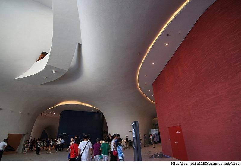 台中景點 國家表演藝術中心 臺中國家歌劇院 National Taichung Theater 台中歌劇院參觀 台中歌劇院開幕 伊東豐雄台中歌劇院 台中歌劇院節目表 台中歌劇院附近美食23