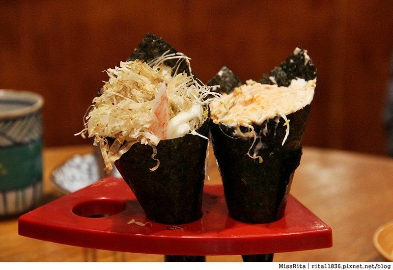 台中好吃 台中丼飯 好吃丼飯 信兵衛 信兵衛手作丼飯壽司 台中平價美食 鮭魚丼 牛肉握壽司8