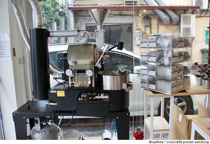 台中咖啡 台中黑沃咖啡 黑沃咖啡 HWC roasters 高工咖啡 世界冠軍咖啡 耶加雪菲 coffee 台中精品咖啡4