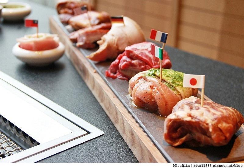 台中美食 台中燒肉 公益路燒肉 勤美燒肉 昭日堂燒肉 燒肉 Shou Nichi Dou Yakiniku 大墩燒肉店 台中推薦聚8