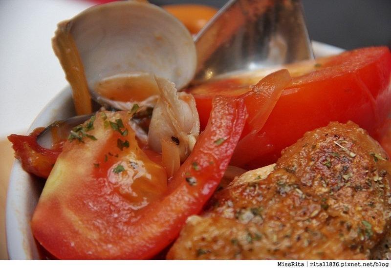 台中美食 台中日法料理 台中推薦 ping18 大墩十八街美食 ping18日法輕食 品十八 台中好吃31