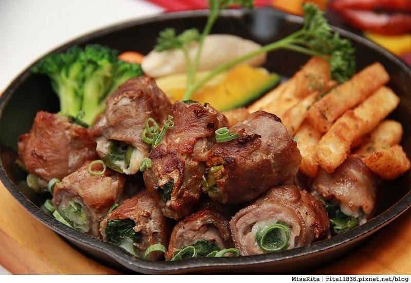 台中美食 台中日法料理 台中推薦 ping18 大墩十八街美食 ping18日法輕食 品十八 台中好吃25