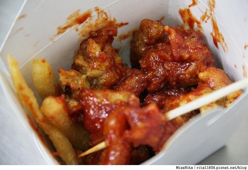 台中美食 韓式炸雞 台中韓式炸雞 歐巴炸雞 潭子美食 歐巴韓式炸雞 台中好吃炸雞 一中韓式炸雞21