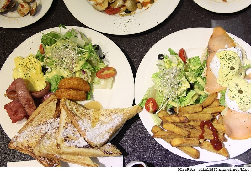 台中早午餐 勤美早午餐 義拉瓦 yilawa 勤美餐廳 勤美寵物友善 台中brunch 台中美食 台中好吃6